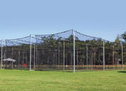 70′ BASEBALL TRIPLE Woodside Sports Complex, Mauston, WI