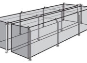 Cage diagram
