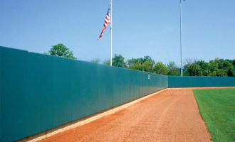 Outdoor Wall Padding in the city of Flatrock, MI