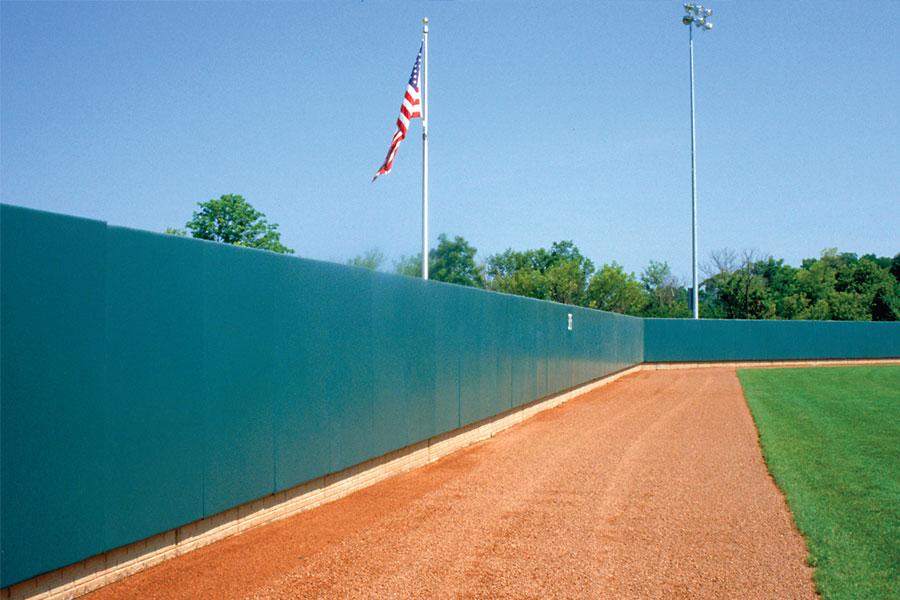 Facility And Wall Padding Beacon Athletics Store