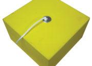 Optional Soft Touch drag plug