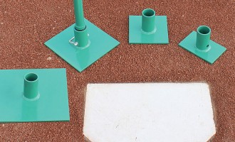 The SweetSpot Tamp System with swappable tamp heads