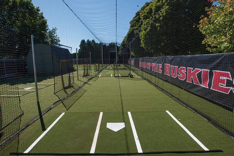 Tuffframe Pro Outdoor Batting Cage Beacon Athletics