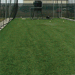 Protective Artificial Turf Rolls Baseball Artificial