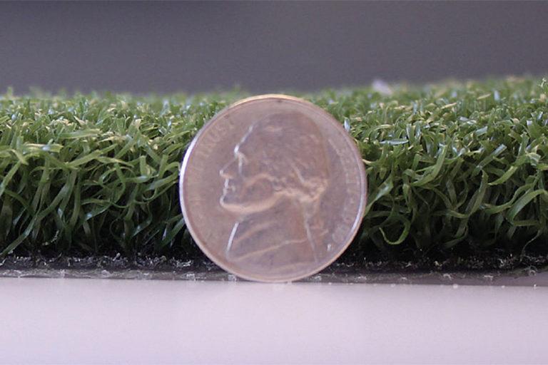 42 oz turf, 1mm rubber