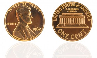The Beacon Penny gives you genuine value of $0.01
