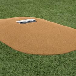 Portable Pitching Mounds Practice Mounds Platform Mounds