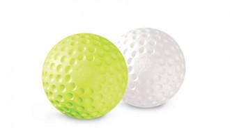 Sting-Free Dimpled Balls