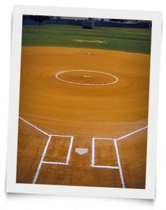 Phillips Softball Complex | Marietta, OH | Josh Fox, groundskeeper