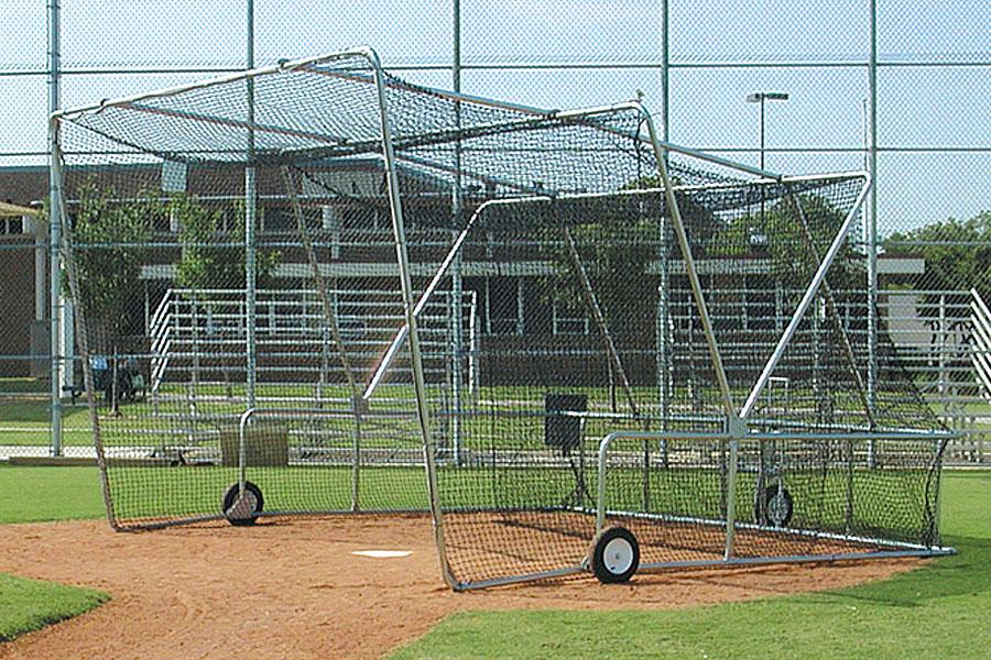Batting Practice Equipment