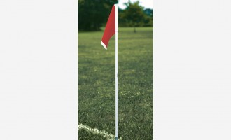 Official corner flag