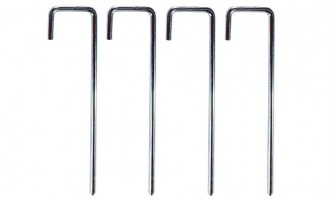 "Portable ""J"" Anchors"