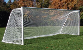 Keeper M-Series Soccer Goals