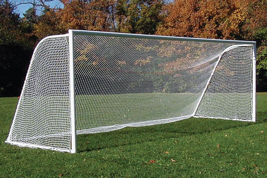 Keeper Goals M-Series Soccer Goals | Beacon Athletics Store