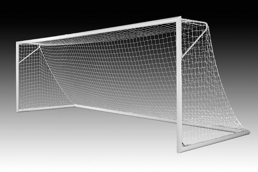 Kwik Goal Fusion 174 Soccer Goals Beacon Athletics Store