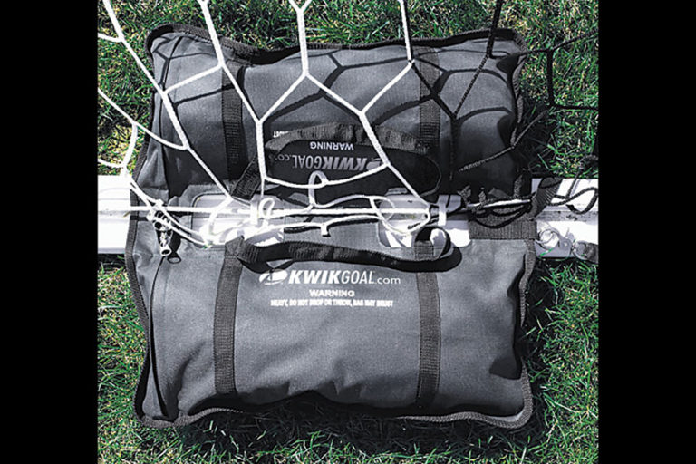 Kwik Goal Saddle Anchor Bags