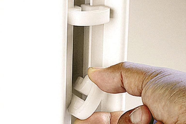 Kwik Lock™ Net Clips