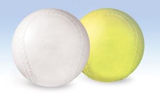 Sting-Free Realistic Seam Balls