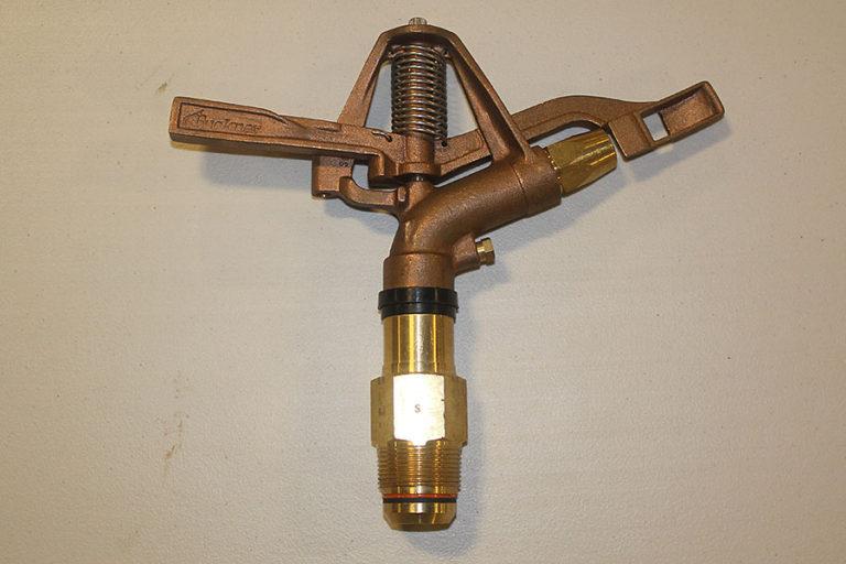 1-1/4″ Full-Circle Impact Sprinkler