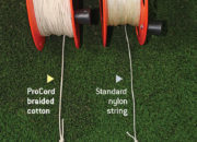 ProCord string comparison