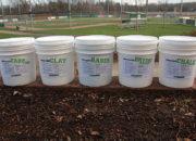 Set of 5 Beacon Buckets