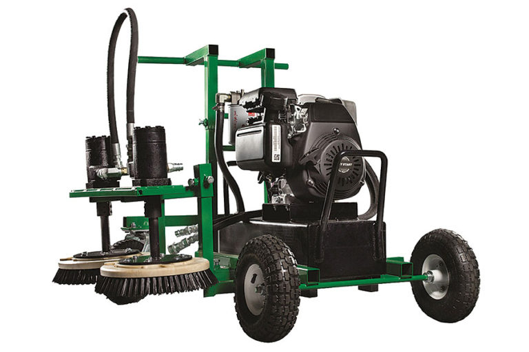 Scrub Bug TempLine Synthetic Turf Cleaning Equipment