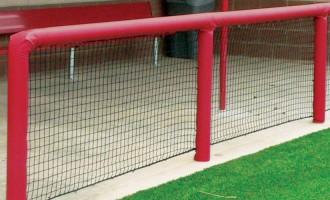 VINYL-ONLY for rail padding