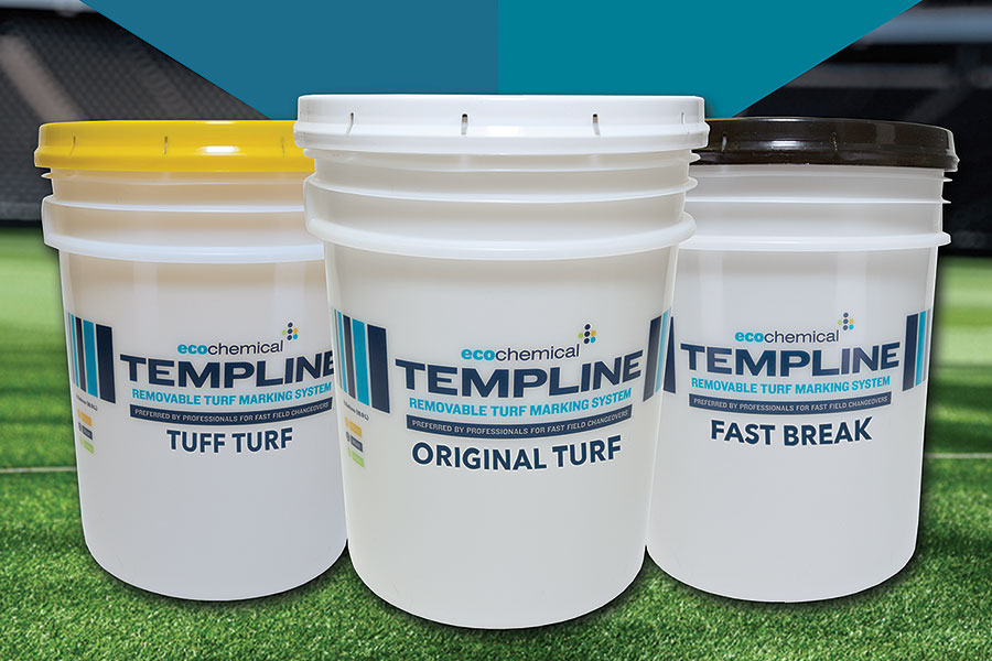 templine synthetic turf paint tough beacon athletics store