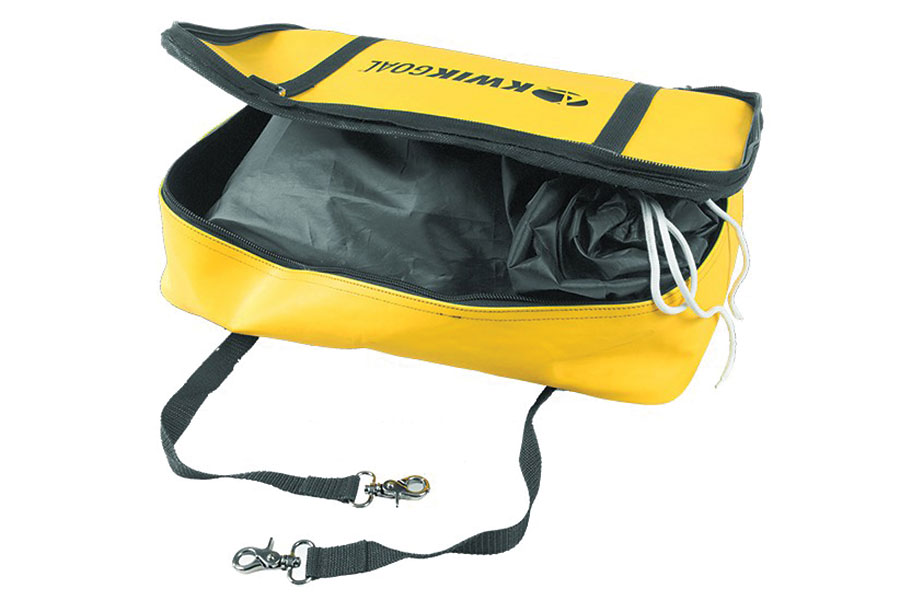 Kwik Fill Anchor Bag
