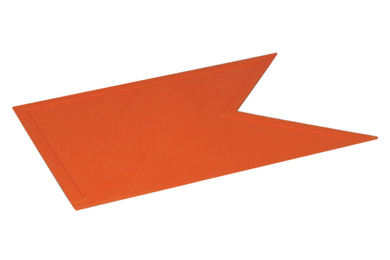 Softball Home Plate Strike Zone Extender