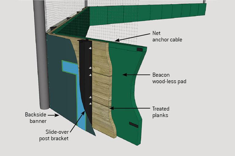 Beacon Modular Wall System