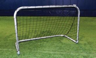 Budget Soccer Goal