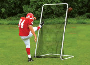 Portable Kicking Cage Package