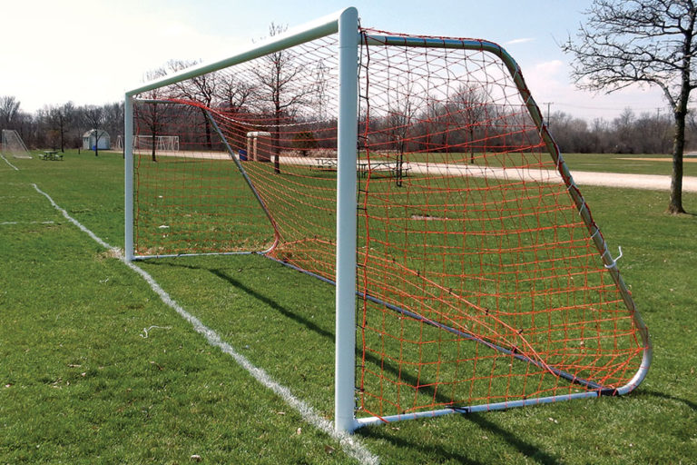 MAL Moveable Soccer Goal