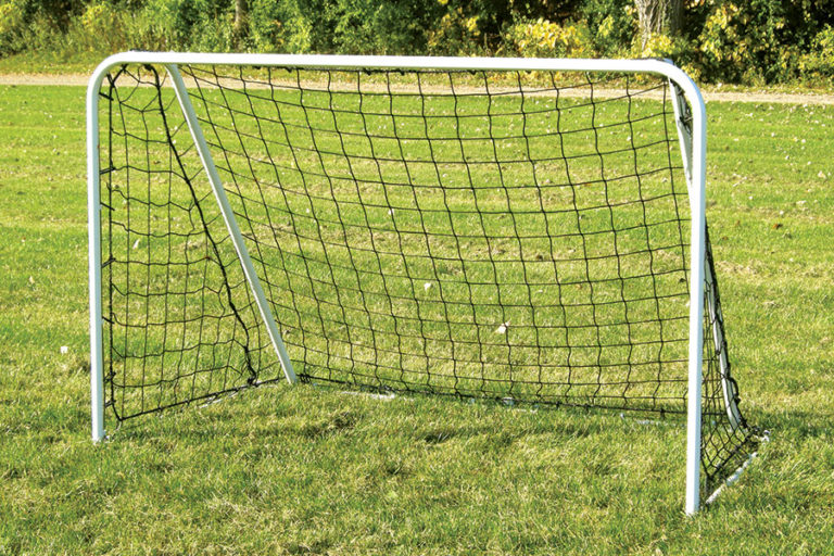Small-sided Soccer Goal