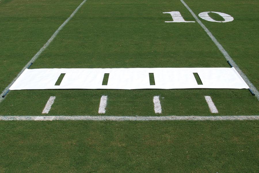 Football Numbers Stencil Set Beacon Athletics