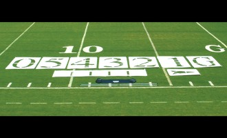 Football Stencil Set