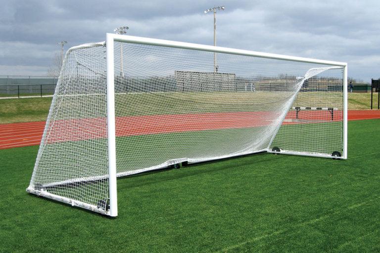 Ultimate Wheeled Soccer Goal