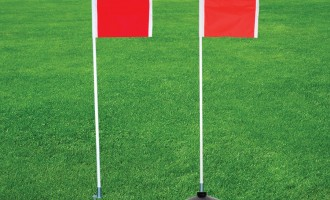 Soccer / Lacrosse Corner Flags Set