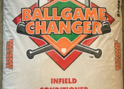 Game Changer with KT3 Field Conditioner bag