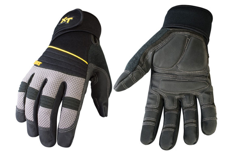 Youngstown Anti-Vibe XT Gloves