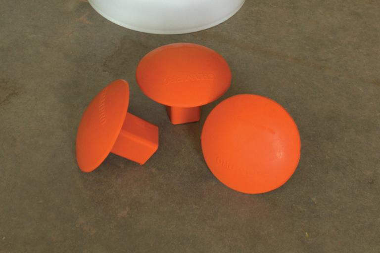 BUCKET_OrangeCap-baseplug_301-100-020-indiv