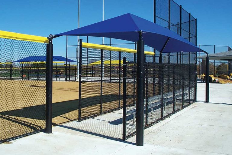 SHADE-Structure_blue-rectangular-duguout