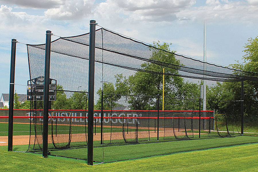Beacon Outdoor Batting Cages