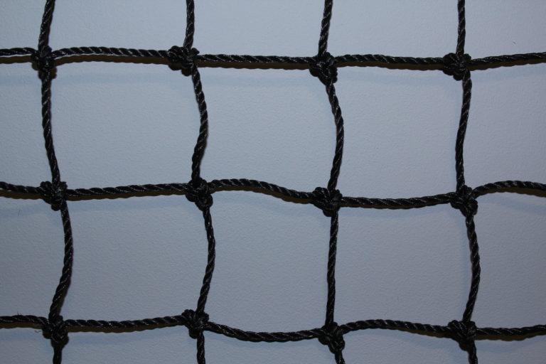 #42 Knotted Polyethylene