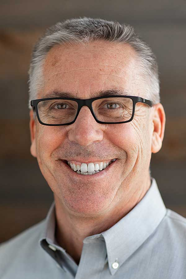 John Maher, Owner & CEO