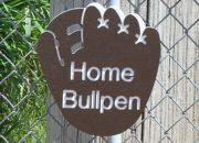 home bullpen