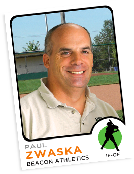 Paul Zwaska Beacon Athletics