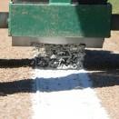 baseball field chalk
